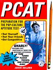 PCAT: Preparation for the Pop-Culture Aptitude Test, Rad '80s Version
