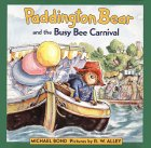 Paddington Bear and the Busy Bee Carnival