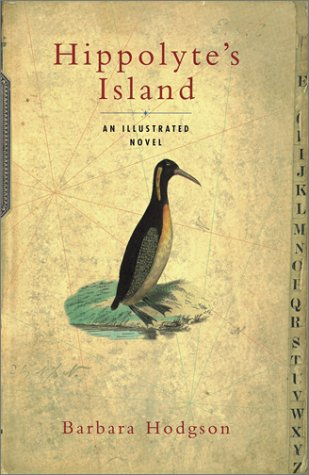 Hippolyte's Island: An Illustrated Novel