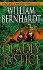 Deadly Justice (Ben Kencaid, #3)