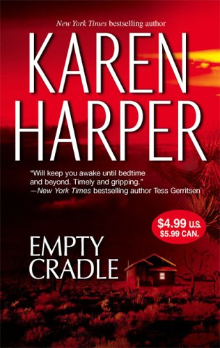 Empty Cradle by Karen Harper