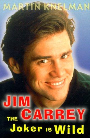 Jim Carrey: The Joker is Wild