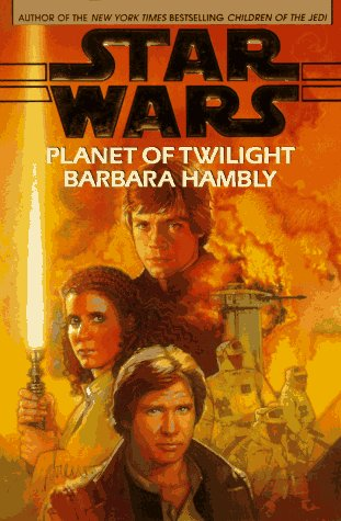Planet of Twilight (Star Wars)