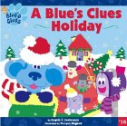 A Blue's Clues Holiday (Blue's Clues)