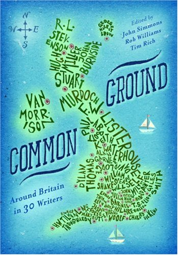 Common Ground by John Simmons