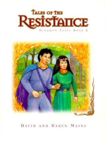 Tales of the Resistance by David R. Mains
