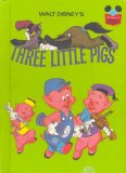 Three Little Pigs (Disney's Wonderful World of Reading)