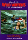 Panic in the Wild Waters (Ladd Family Adventure, #12)