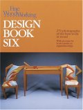 Fine Woodworking Design: 266 Photographs of the Best Work in Wood