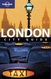 Lonely Planet London: City Guide
