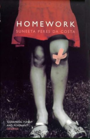 Homework by Suneeta Peres Da Costa