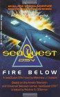 SeaQuest DSV: Fire Below