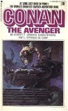 Conan the Avenger (Book 10)