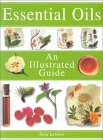 Essential Oils: An Illustrated Guide