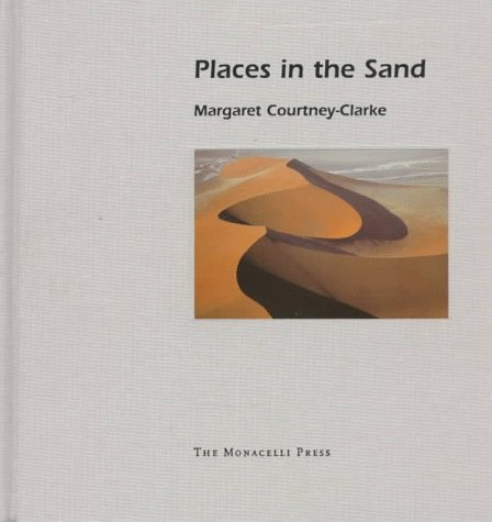 Places in the Sand by Margaret Courtney Clarke