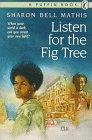 Listen For The Fig Tree