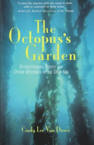 The Octopus's Garden by Cindy Lee Van Dover