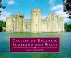 Castles of England, Scotland and Wales (Country Series)