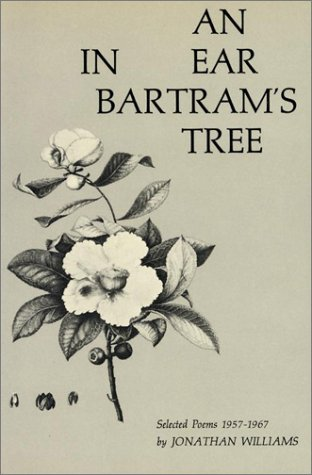 An Ear in Bartram's Tree by Jonathan Chamberlain Williams