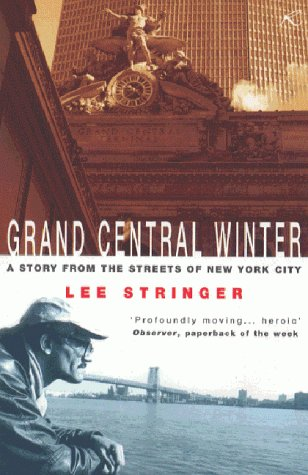 Grand Central Winter by Lee Stringer