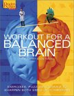 Workout For A Balanced Brain