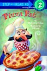Pizza Pat (Step-Into-Reading, Step 2)
