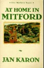At Home in Mitford (Mitford Years (Paperback))