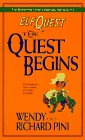 Elfquest 02: The Quest Begins