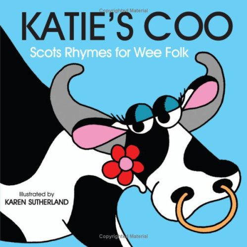 Katie's Coo by James Robertson