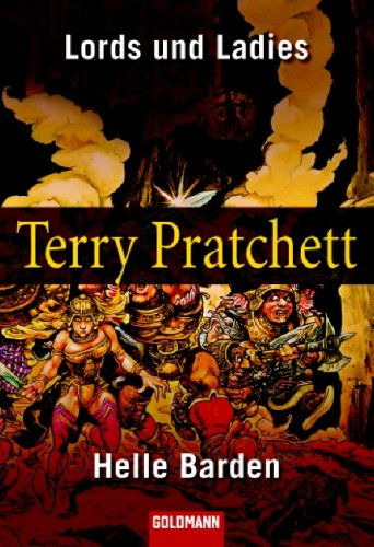 Lords und ladies/Helle Barden by Terry Pratchett