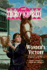 Wonder's Victory (Thoroughbred, #4)