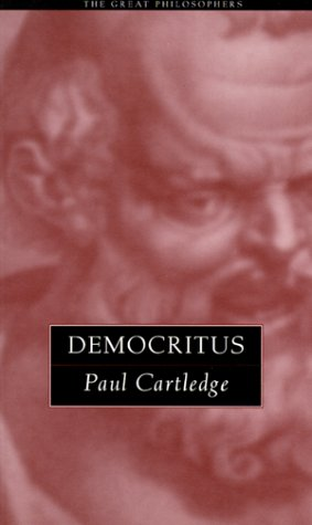 Democritus (Great Philosophers)