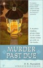 Murder Past Due (Megan Clark, #3)