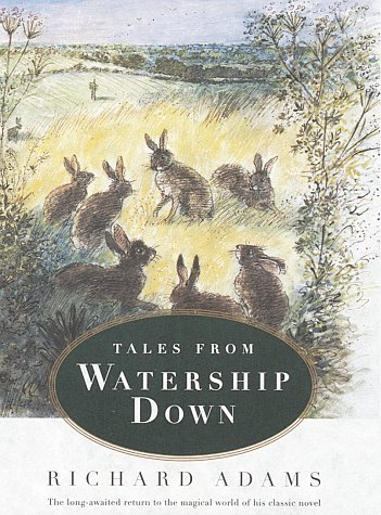 Tales from Watership Down by Richard Adams