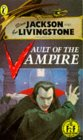 Vault of the Vampire (Fighting Fantasy, #38)