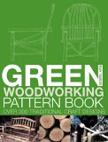 Green Woodworking Pattern Book: Over 300 Traditional Craft Designs