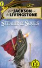 Stealer of Souls (Fighting Fantasy, #34)