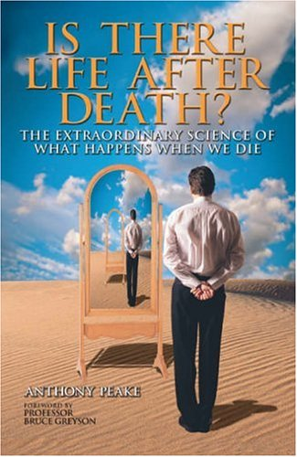 After death the extraordinary science of what happens when we die