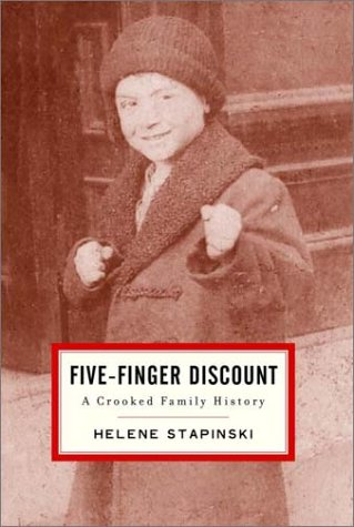 Five-Finger Discount by Helene Stapinski
