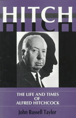 Hitch by John Russell Taylor