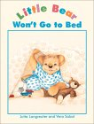 Lttle Bear Won't Go To Bed (Little Bear Collection)