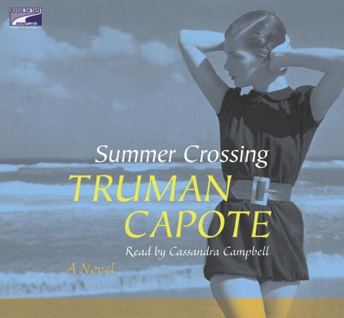 Summer Crossing (Lib)(CD)