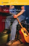 Man From Montana (Harlequin Superromance)