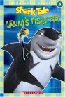 Lenny's Fishy Fib (DreamWorks Shark Tale)