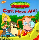 Can't Have Ants (Wild Thornberrys)