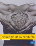 Fisiologia De La Conducta With Cdrom (Spanish Edition)