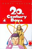 20th Century Boys, Band 4 (20th Century Boys, #4)
