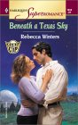 Beneath a Texas Sky by Rebecca Winters