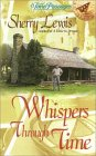 Whispers through Time (Time Travel, #1)