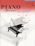 Piano Adventures Lesson Book, Level 1